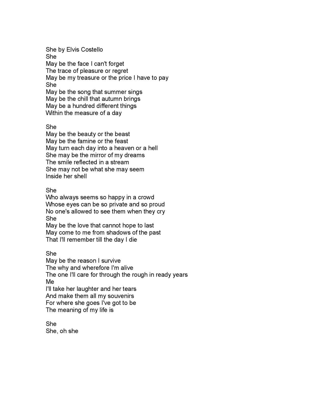 tears in heaven meaning