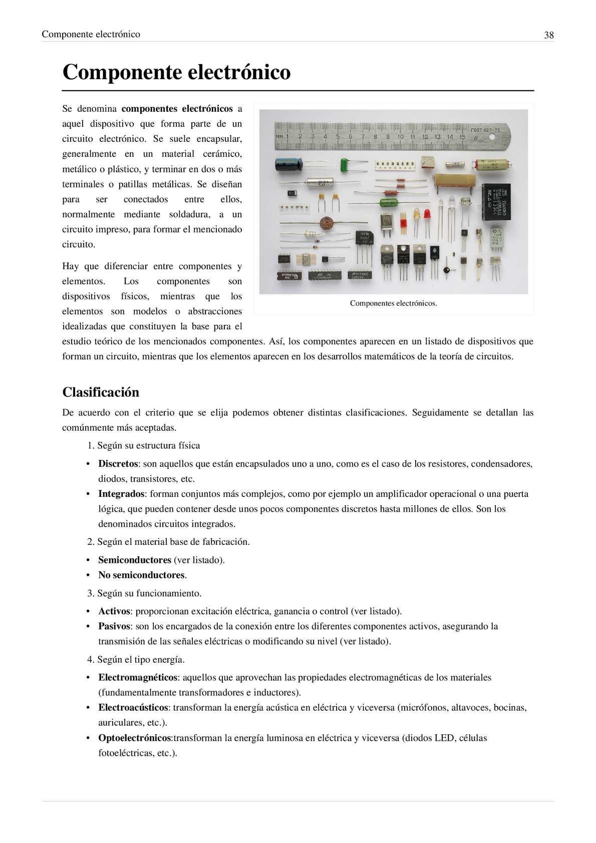 Circuito And : Circuito eléctrico calameo downloader