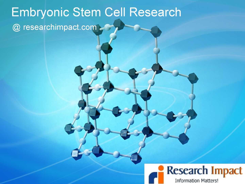 Stem Cells FAQ