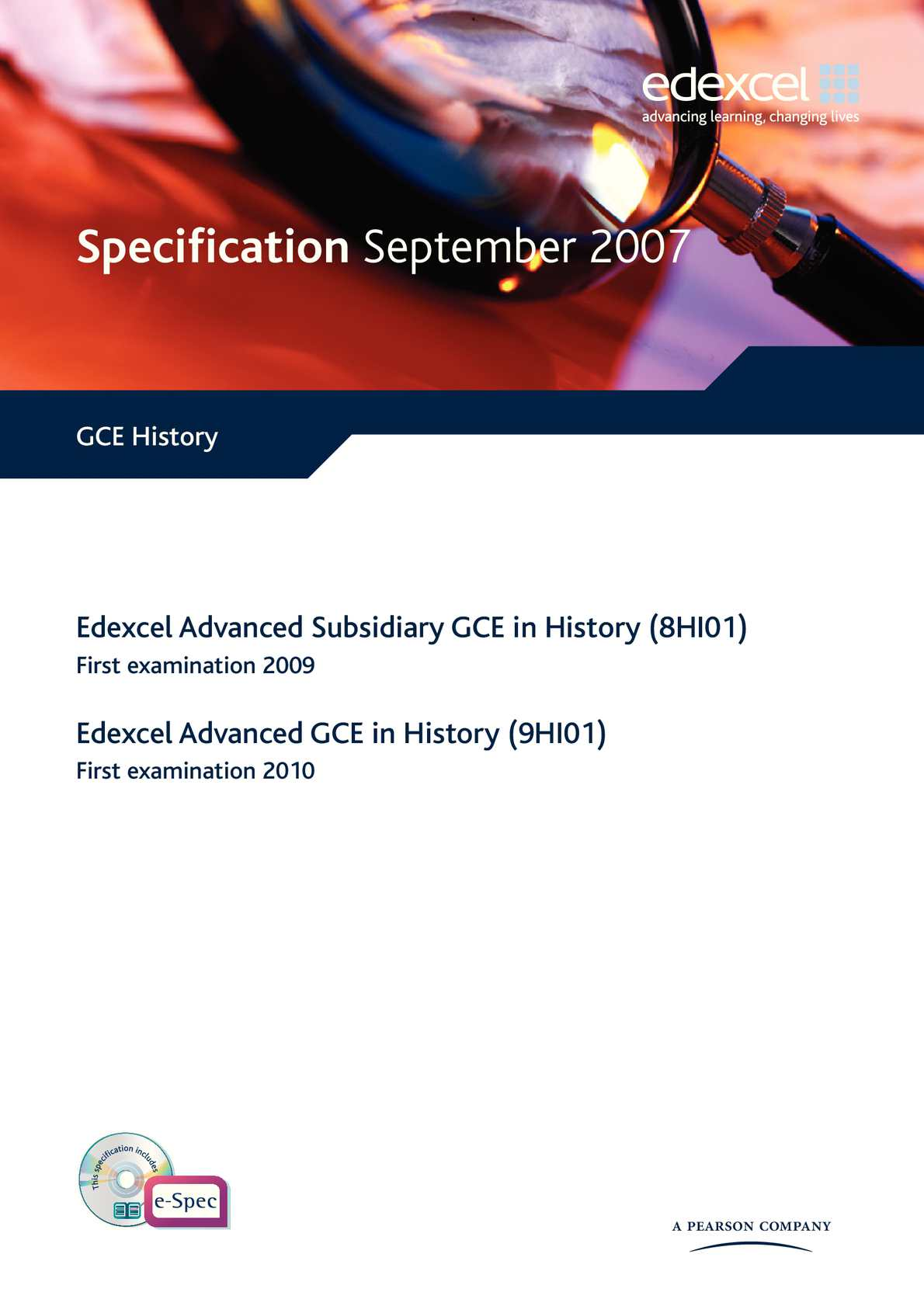 ocr history coursework guidance document