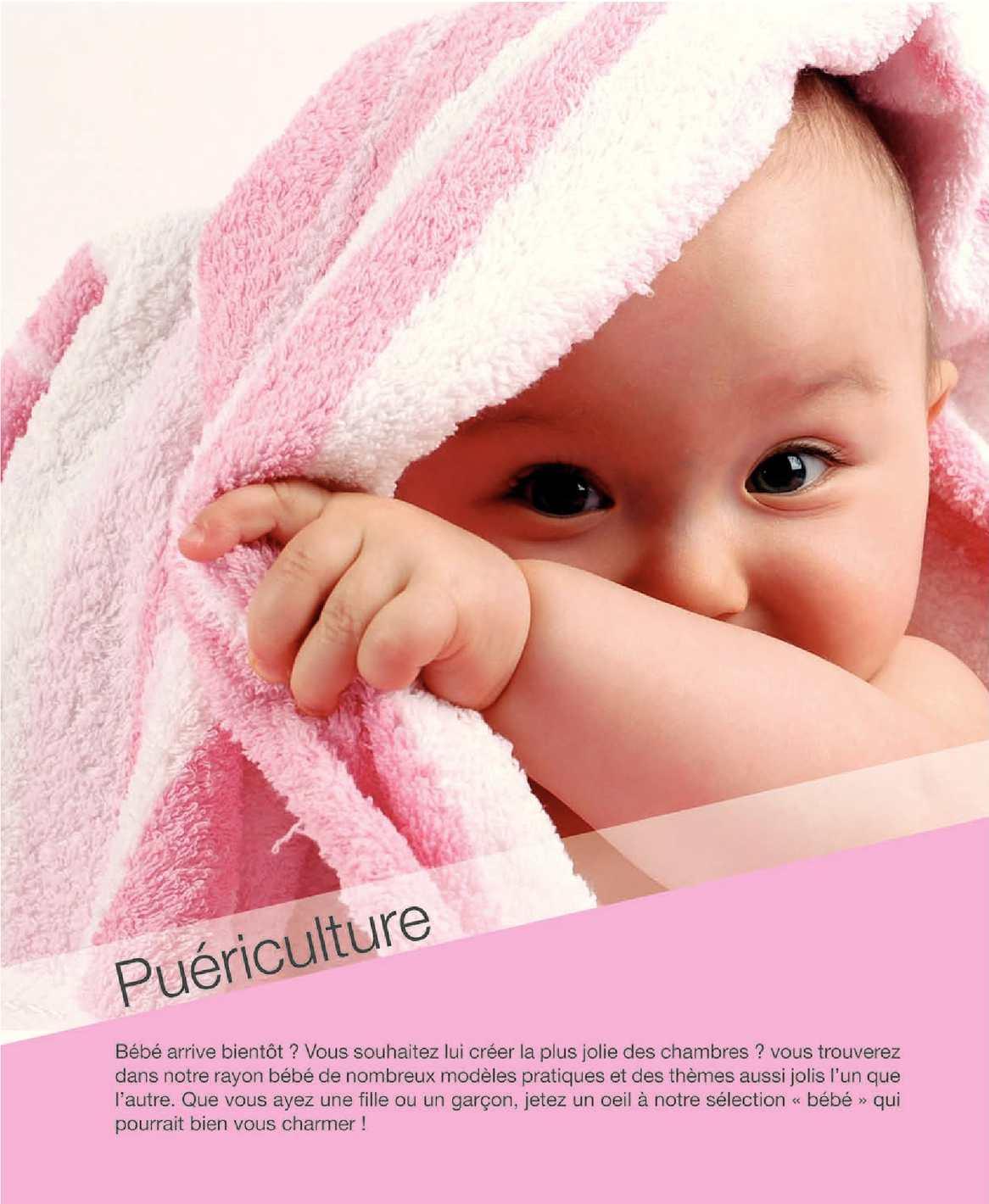 Calam o mobilia catalogue bebe for Mobilia normal