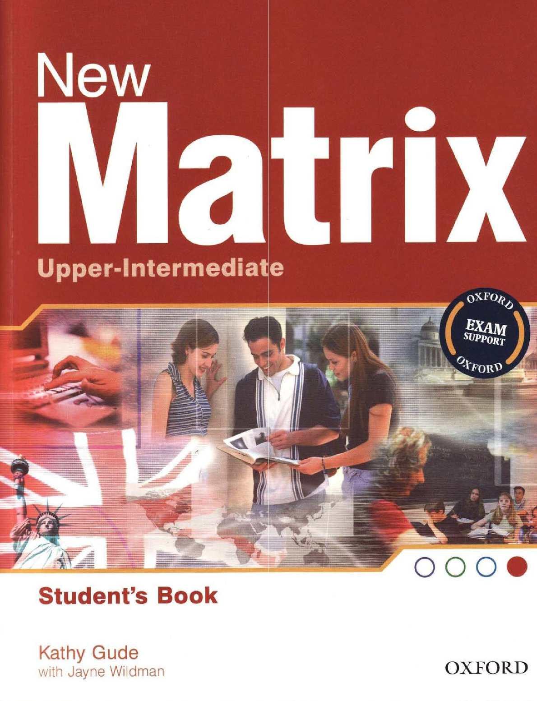 Английский intermediate гдз upper