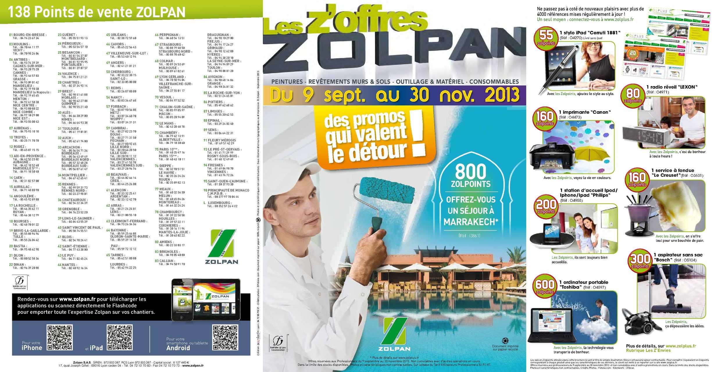 Prix zolpan hydro 22 - Peinture zolpan prix ...