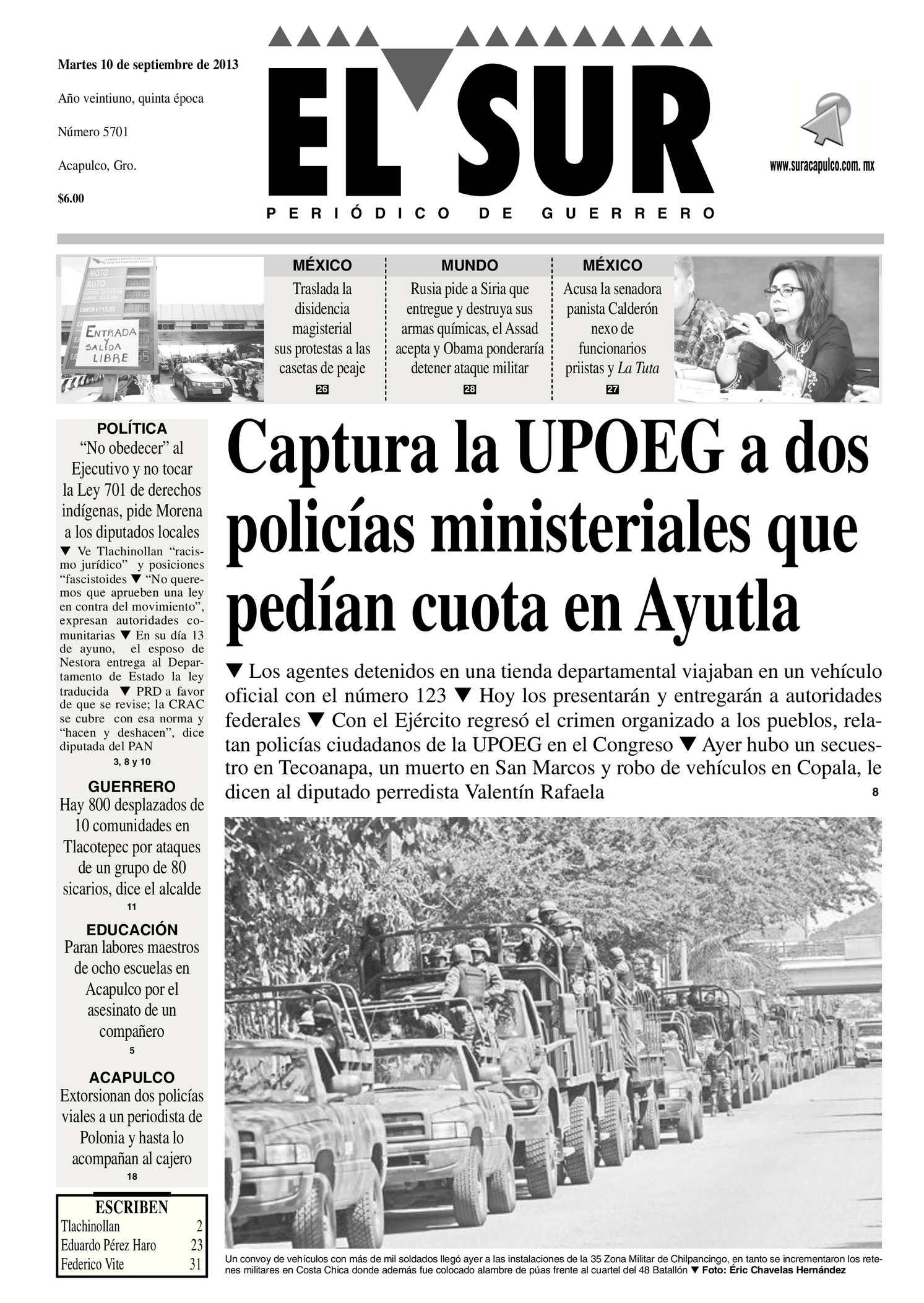 Calaméo - El Sur Martes 10092013.pdf