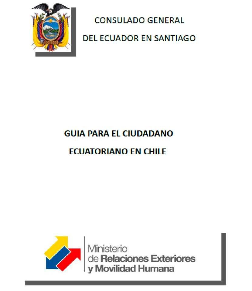 Calaméo - GUÍA PARA ECUATORIANOS EN CHILE