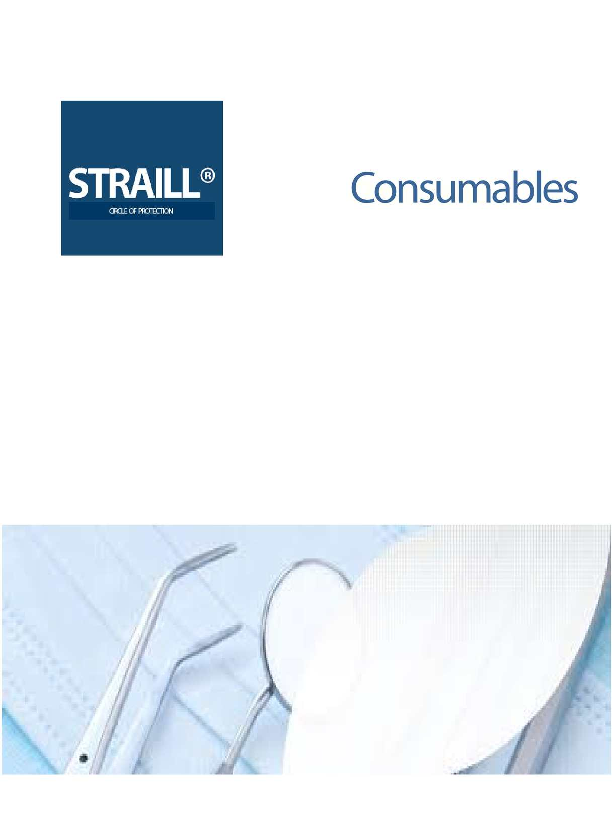 Straill Consumables