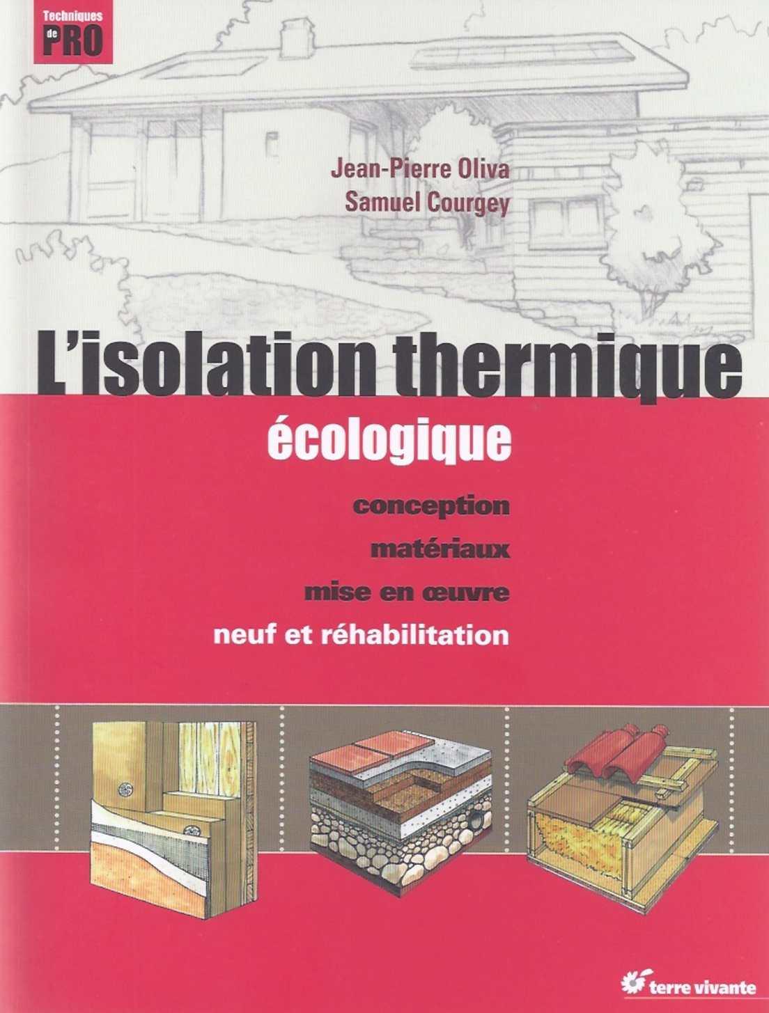 L'isolation thermique -Test