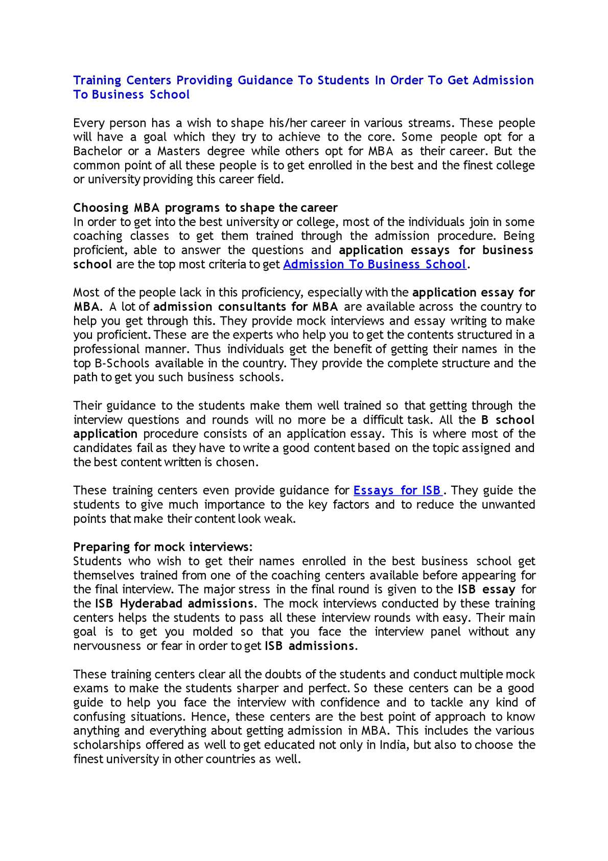 masters degree application essay examples