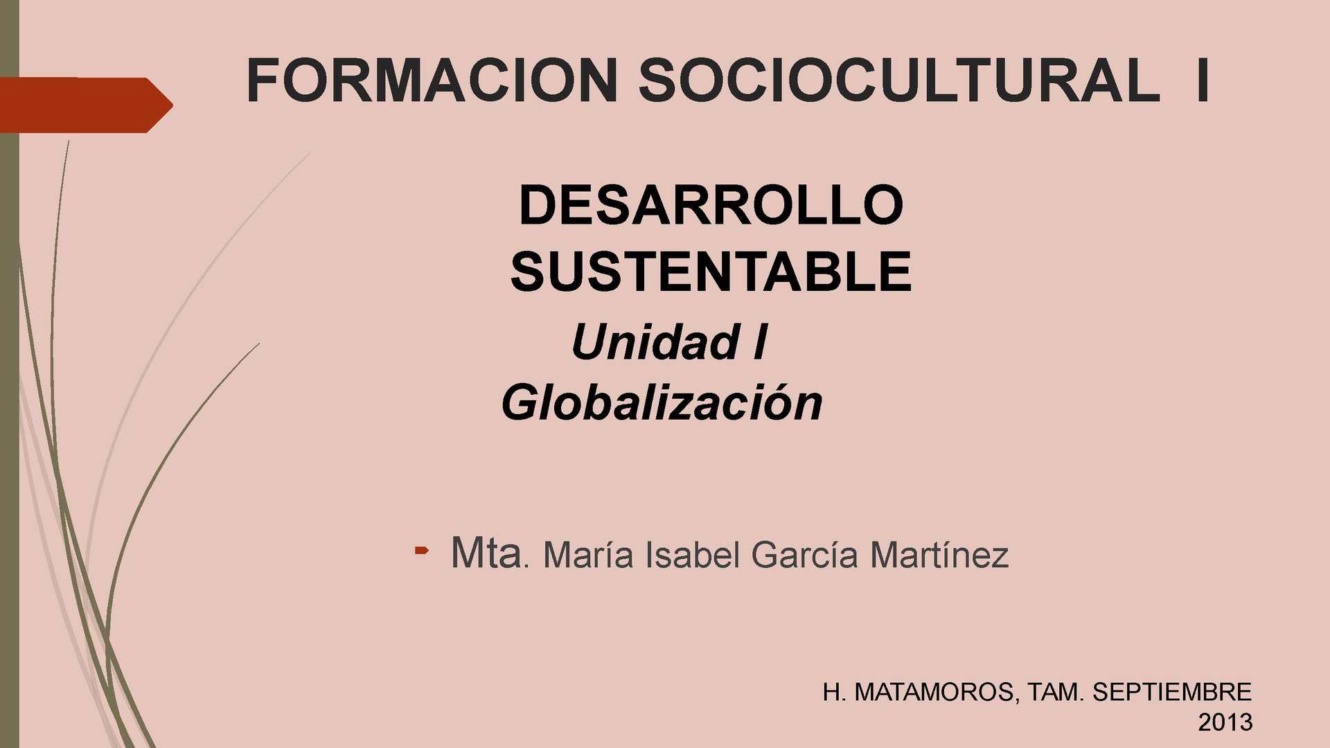 Formacion Sociocultural 1