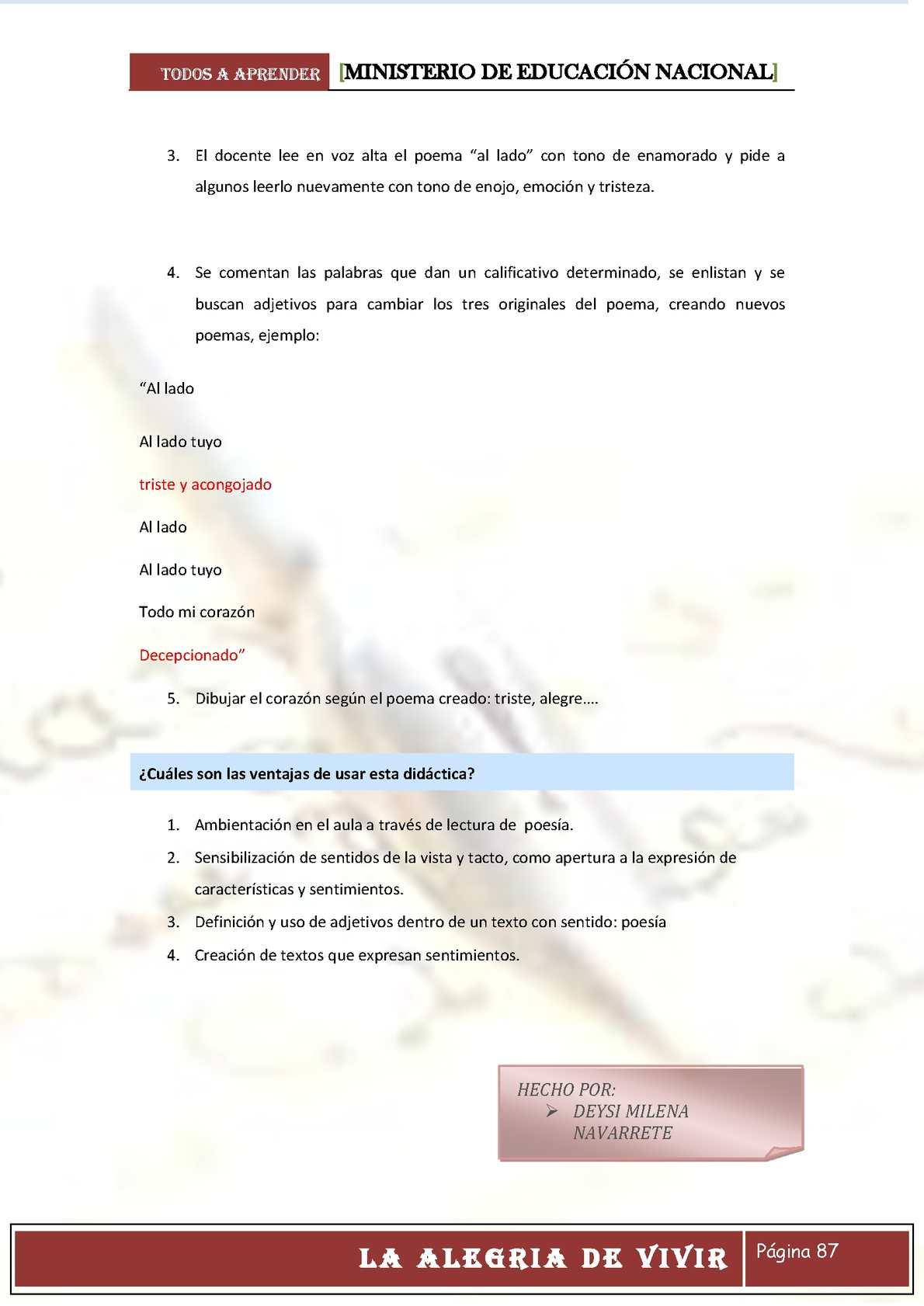 Didáctica de la poesía infantil - CALAMEO Downloader