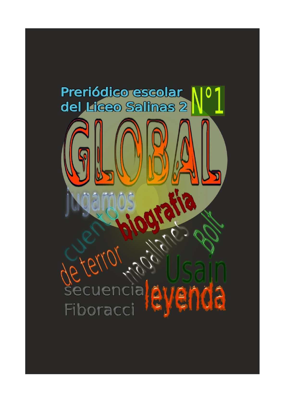 Calaméo - Global número 1