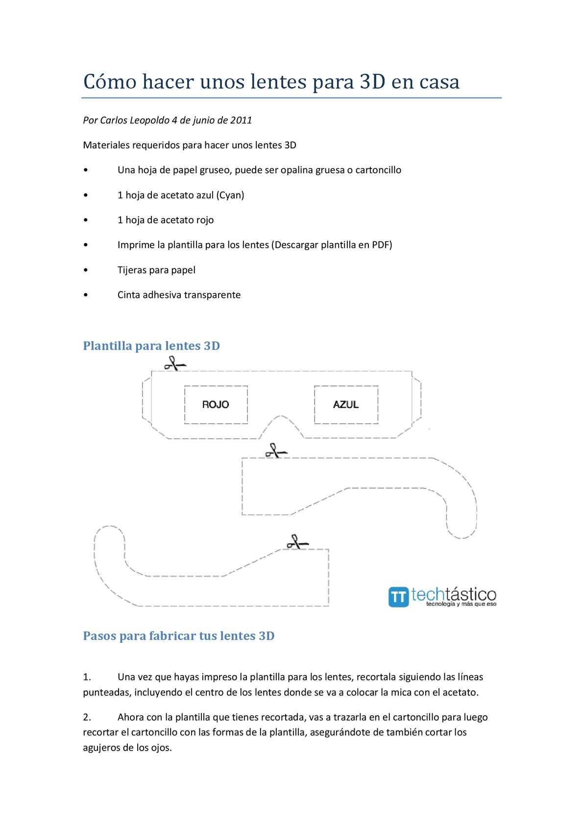 Dorable Plantilla 3d Elaboración - Ejemplo De Currículum Comercial ...
