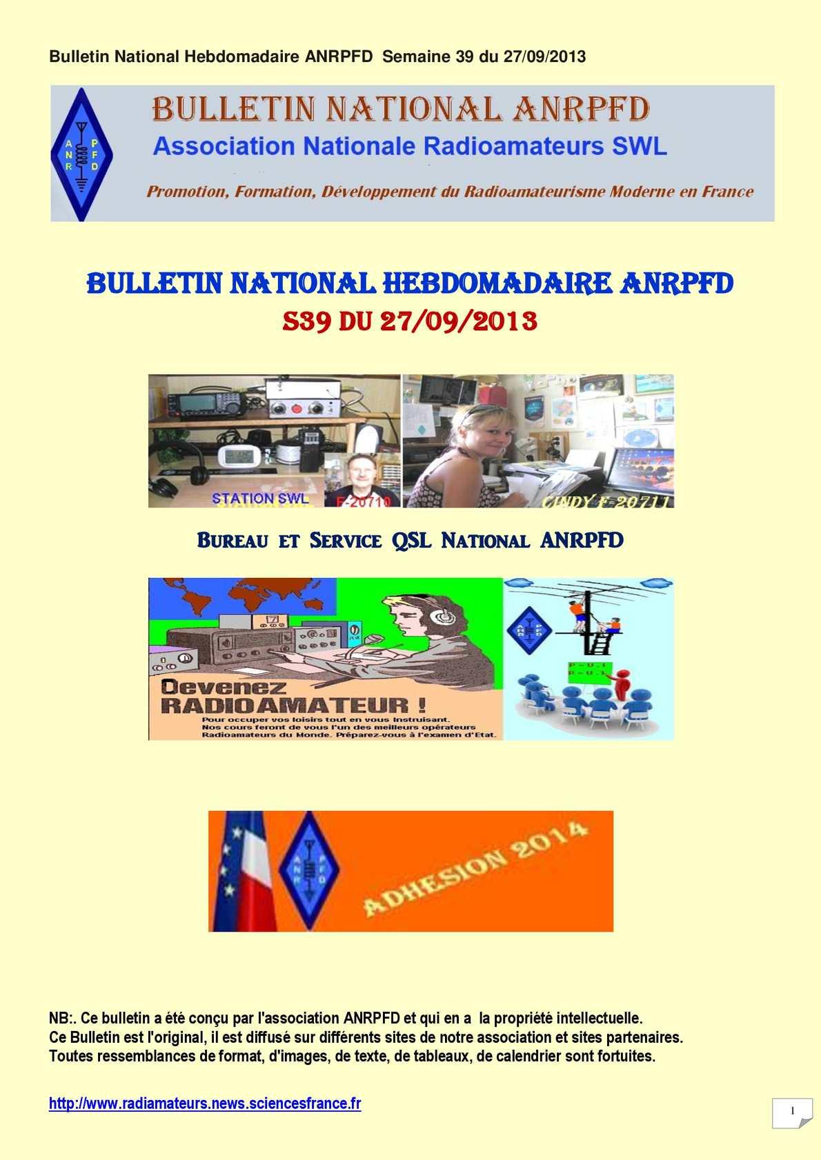 Bulletin-National-Hebdo-ANRPFD-S39-2013