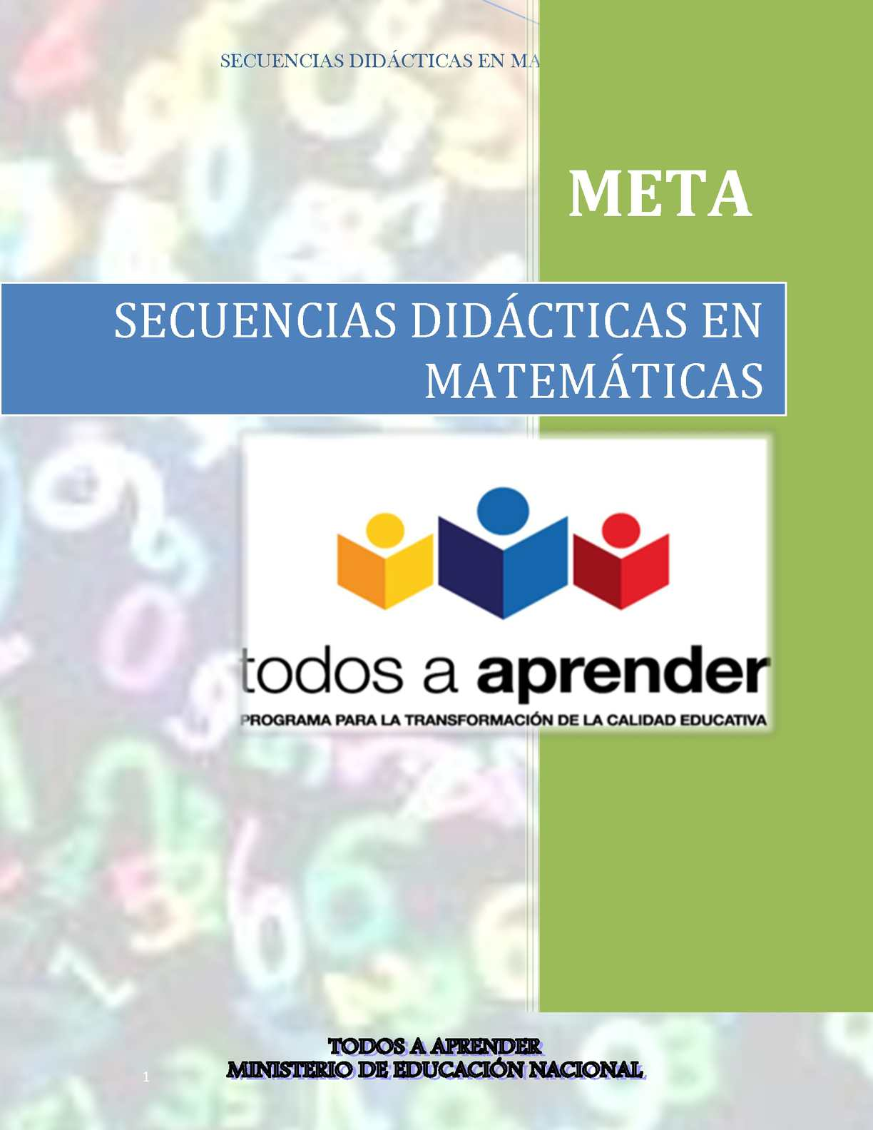 SECUENCIA DIDÁCTICA EN MATEMÁTICA - CALAMEO Downloader