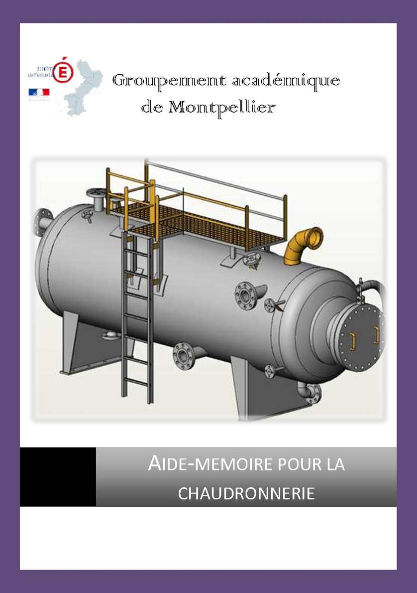Chaudronnerie montpellier