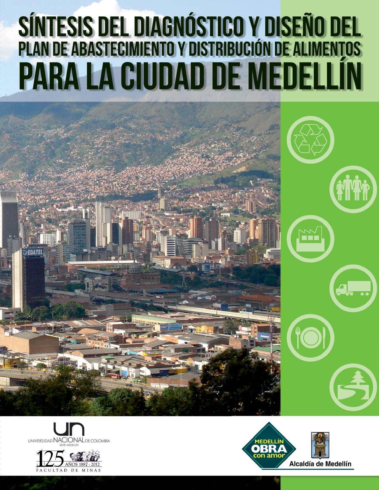 Calam O Plan De Abastecimiento Y Distribuci N De Alimentos De  # Muebles Makro Medellin