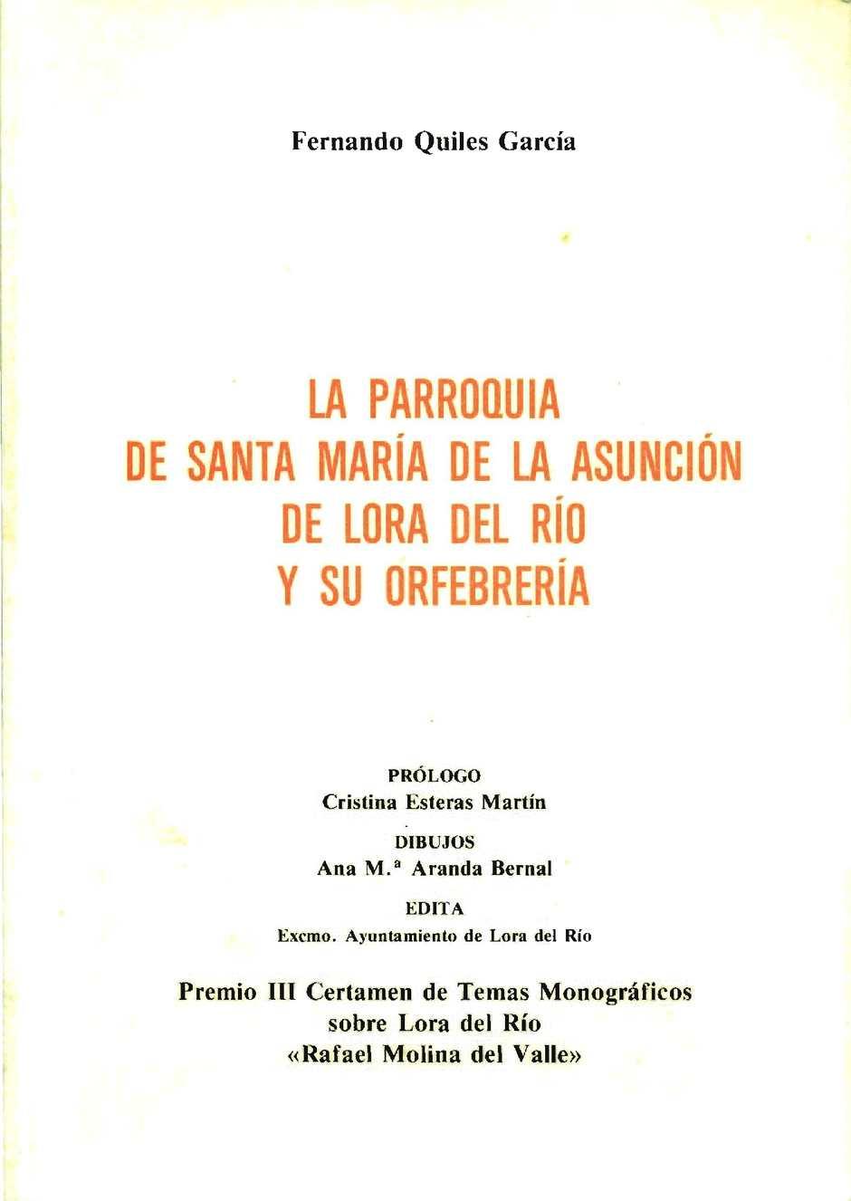Calaméo - La Parroquia de Santa María de la Asunción