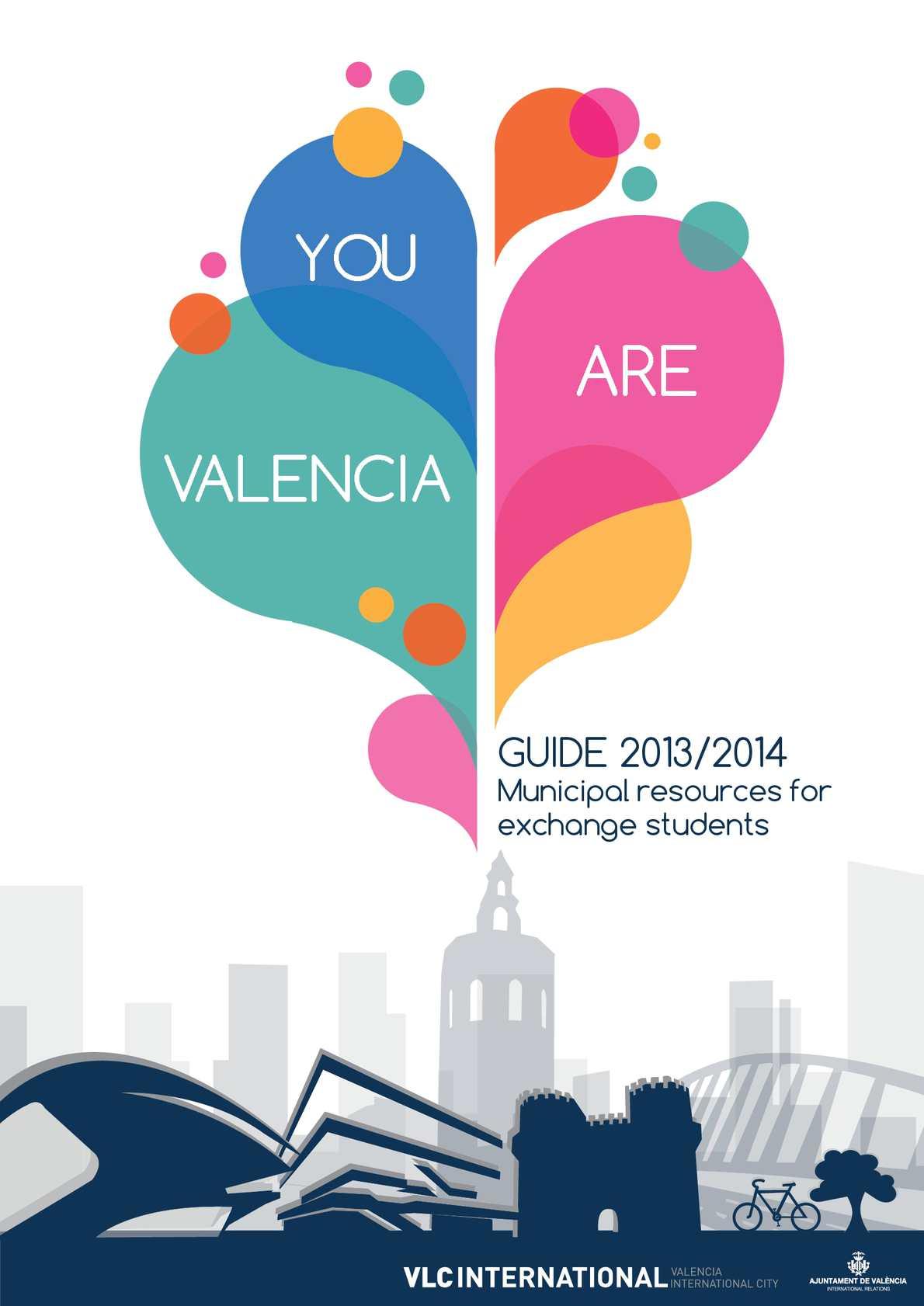 Calaméo - Guía 2013 | 2014