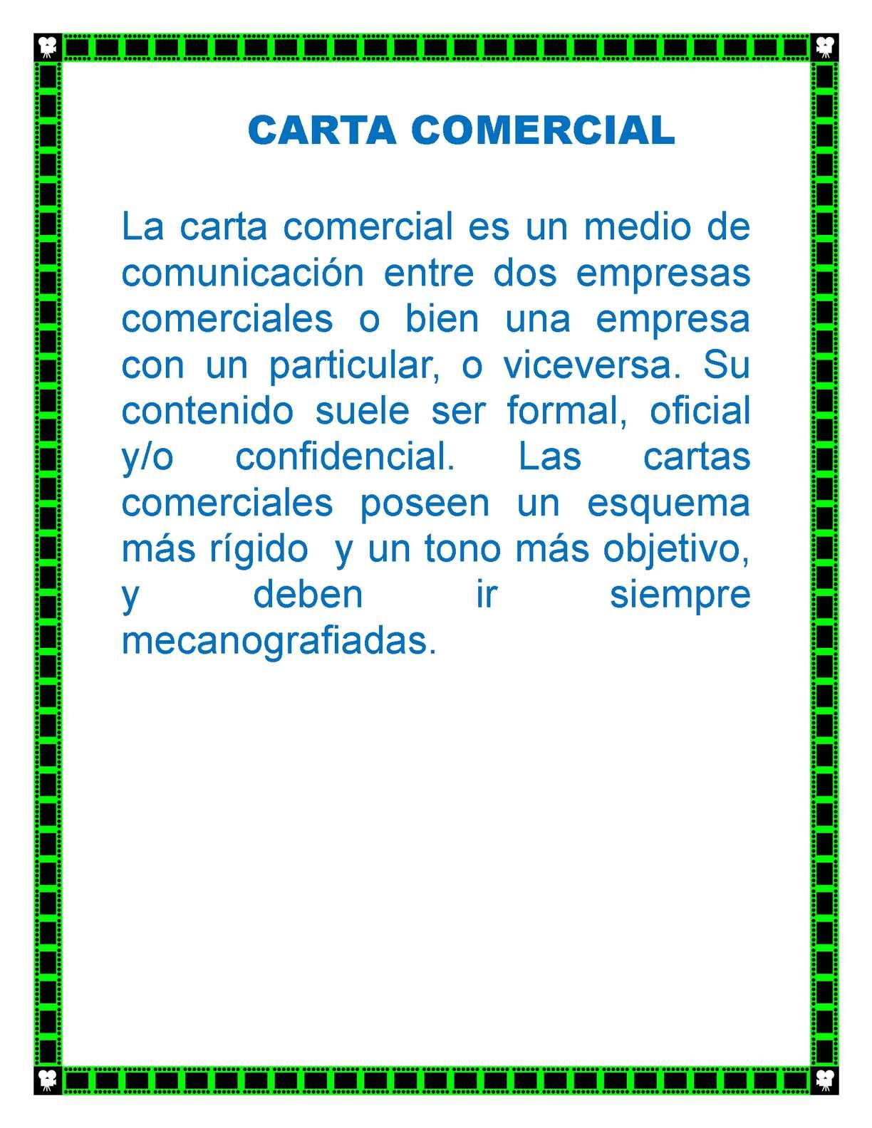 Calaméo - CARTAS COMERCIALES