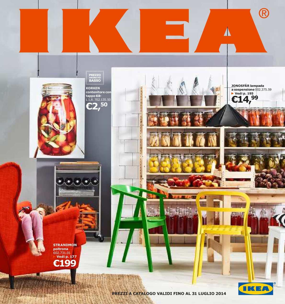 Ikea customer service center (vedi p 309)