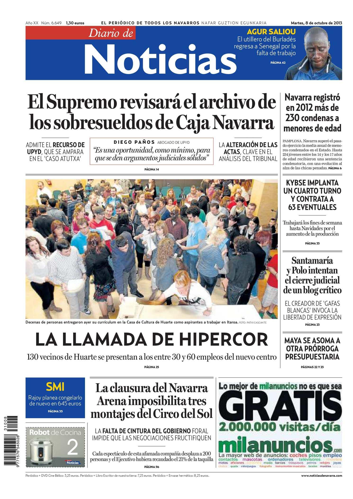 Calaméo - Diario de Noticias 20131008