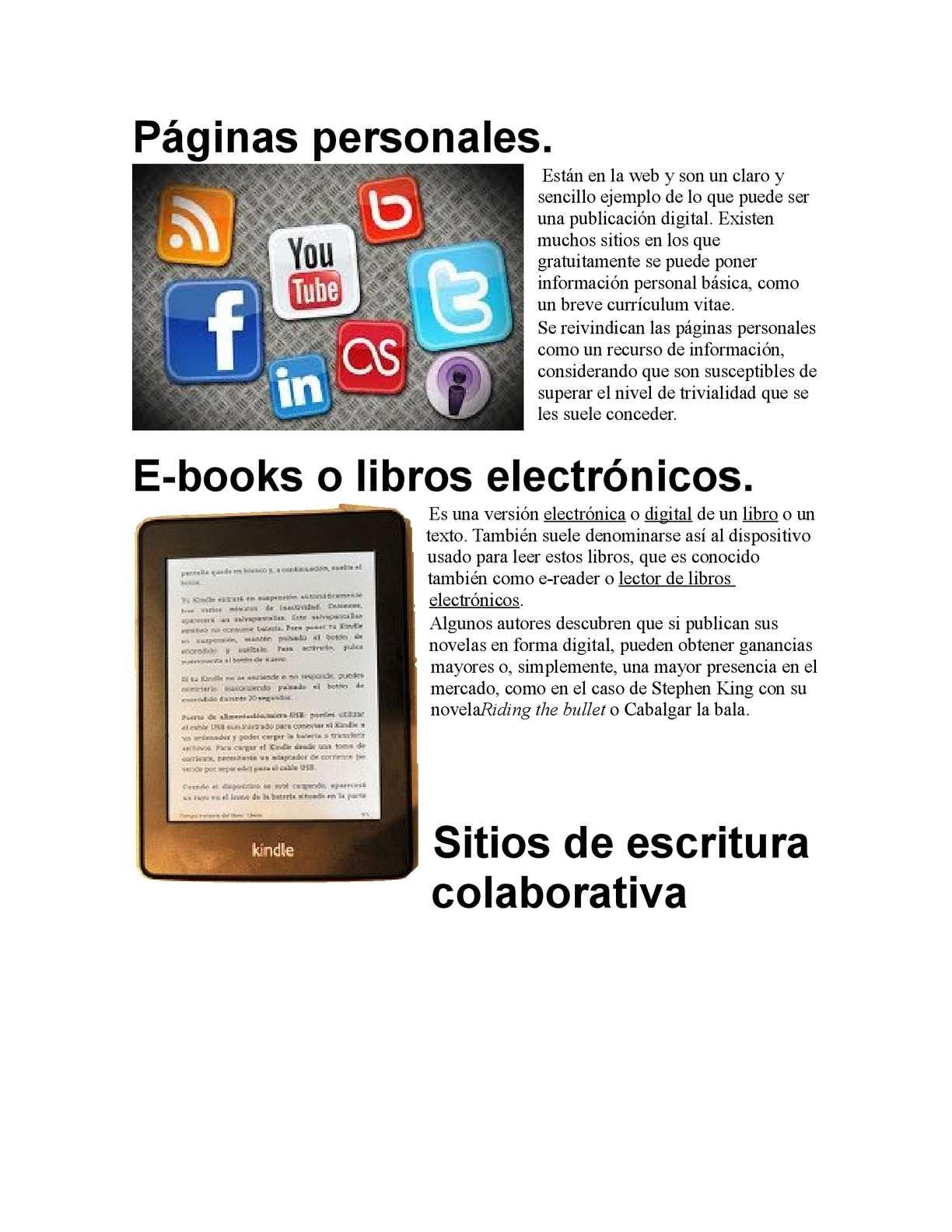 Calaméo - HERRAMIENTAS DE PUBLICACION 2