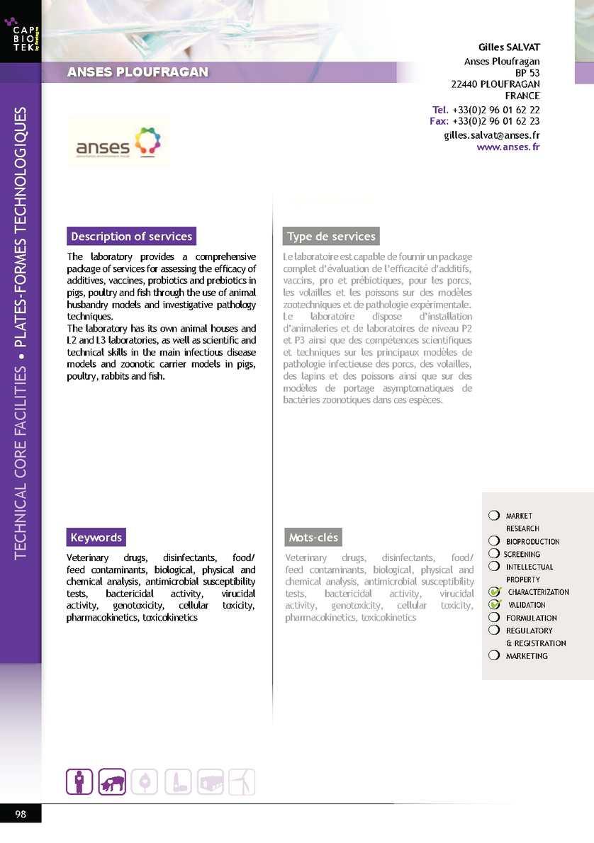 ANNUAIRE BIOSERVICES_WEB_2013 - CALAMEO Downloader