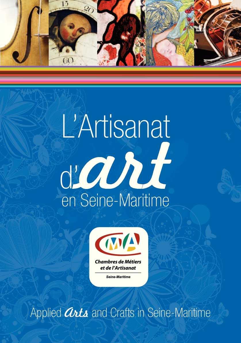 Calam o l 39 artisanat d 39 art en seine maritime for Objet artisanat d art