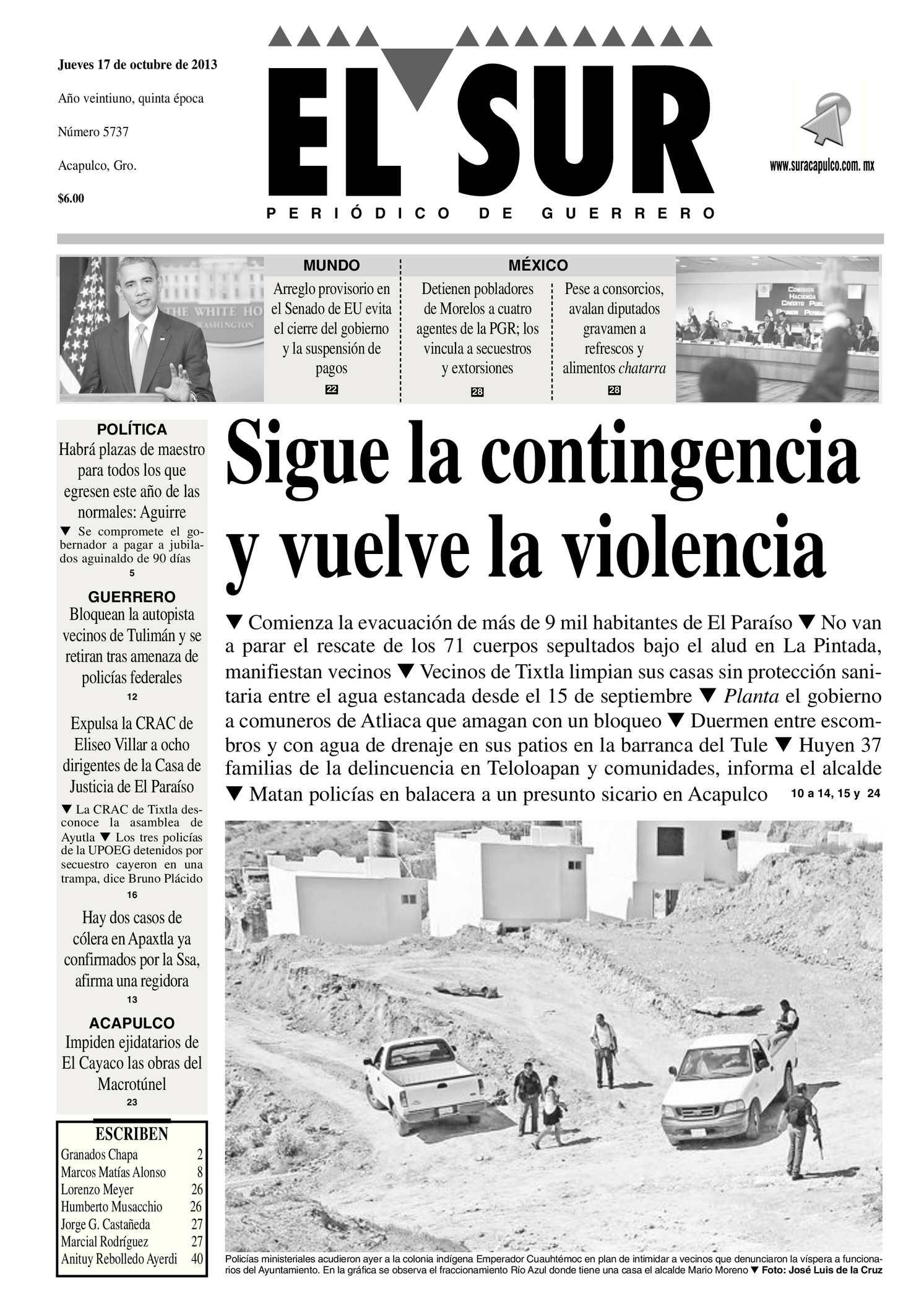 Calaméo - El Sur Jueves 17102013.pdf