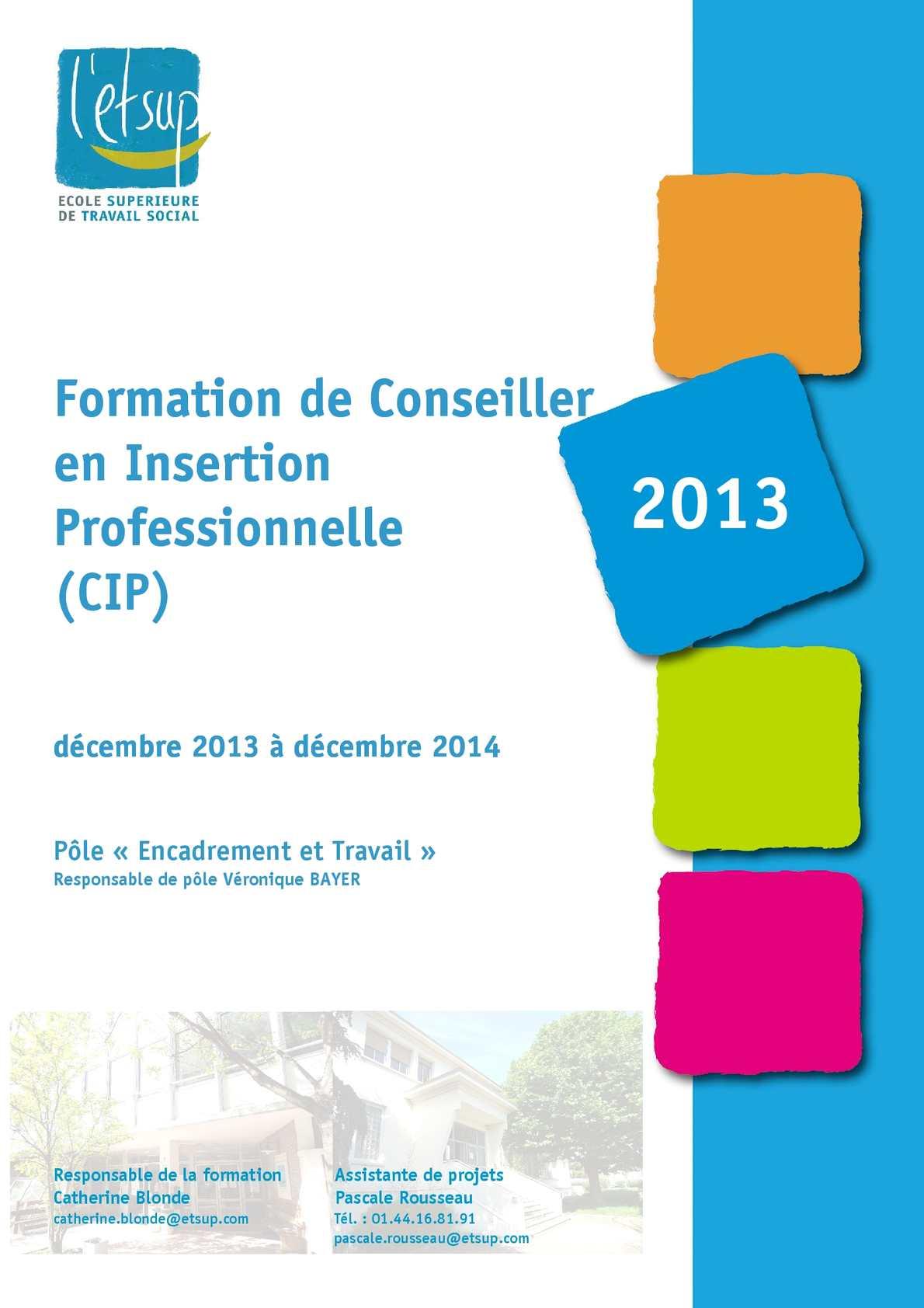 Favori Calaméo - Plaquette CIP 2013 - sept 203 YS31