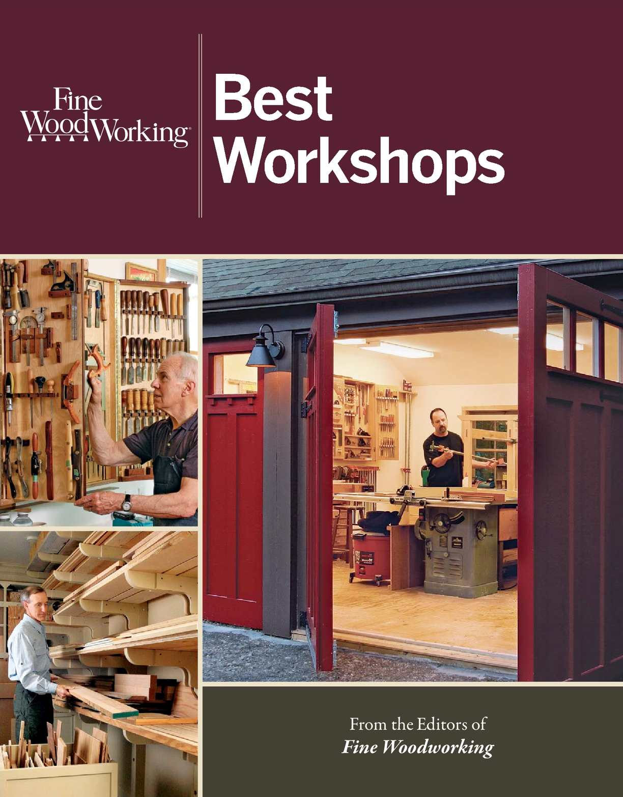 FW Best Workshops Book