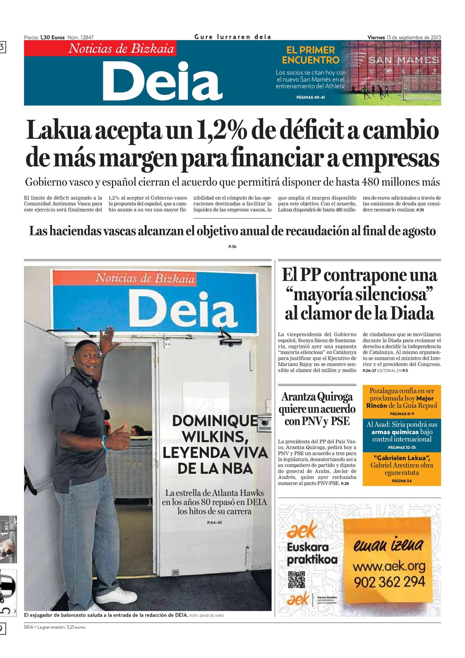 Calaméo - Deia 20130913