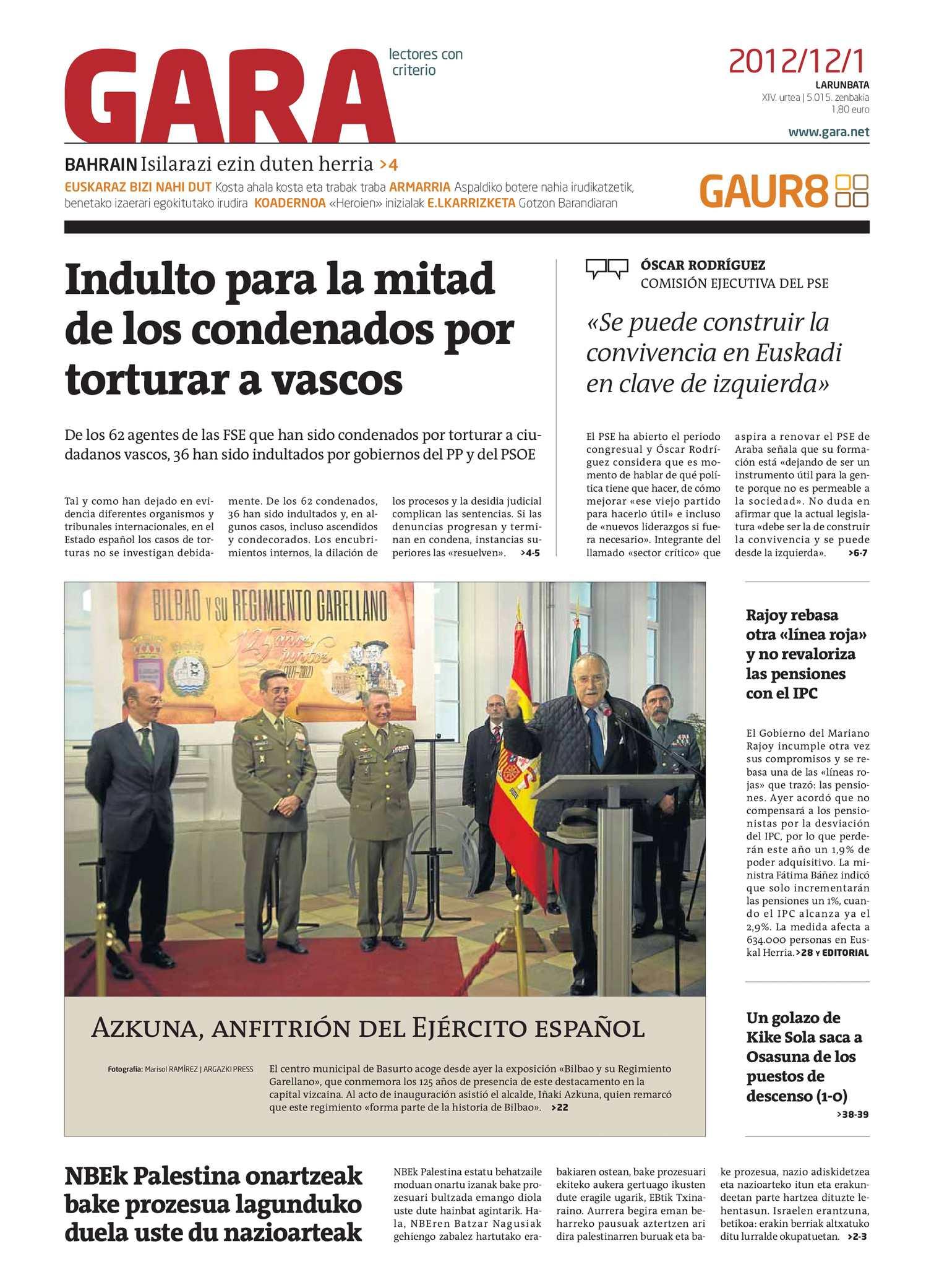 Calaméo - GARA 20121201 7af2358eb980b