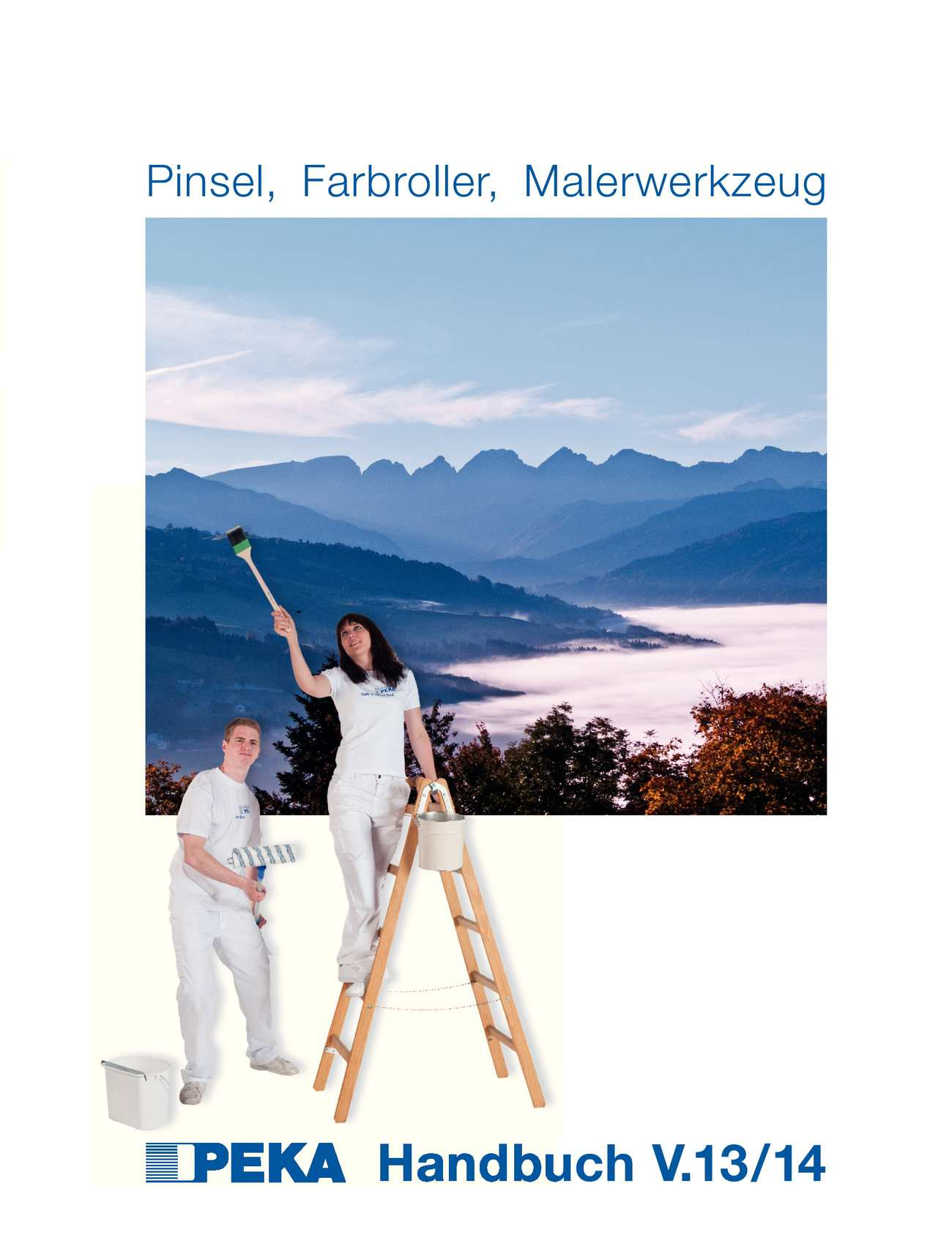 Book Hand Aufs Herz 2003