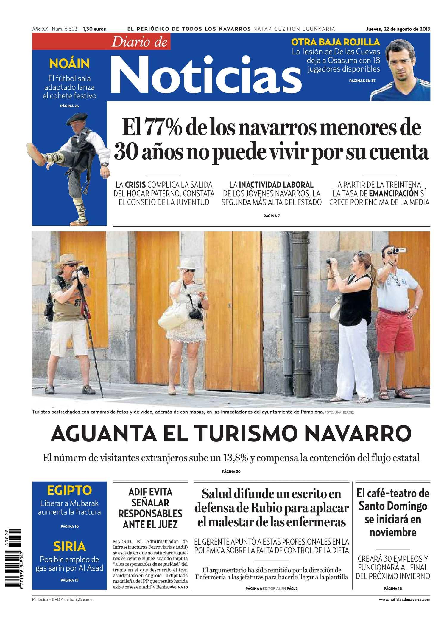 d61b2a77aa2 Calaméo - Diario de Noticias 20130822