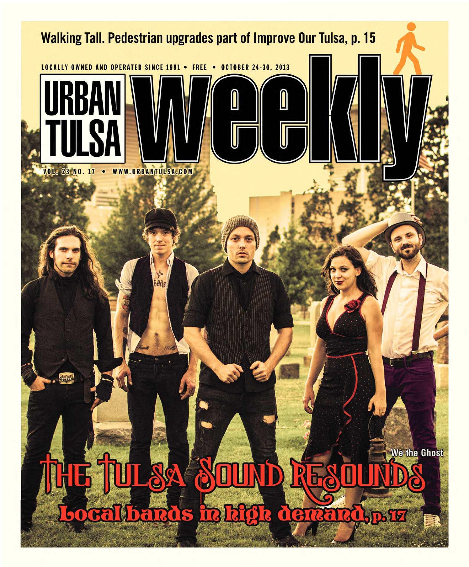 Calamo Urban Tulsa Weekly October 24 30 2013