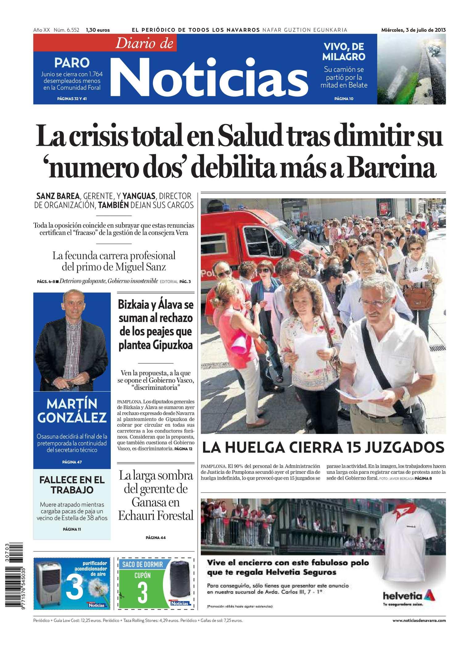 new arrival 2061e f222c Calaméo - Diario de Noticias 20130703