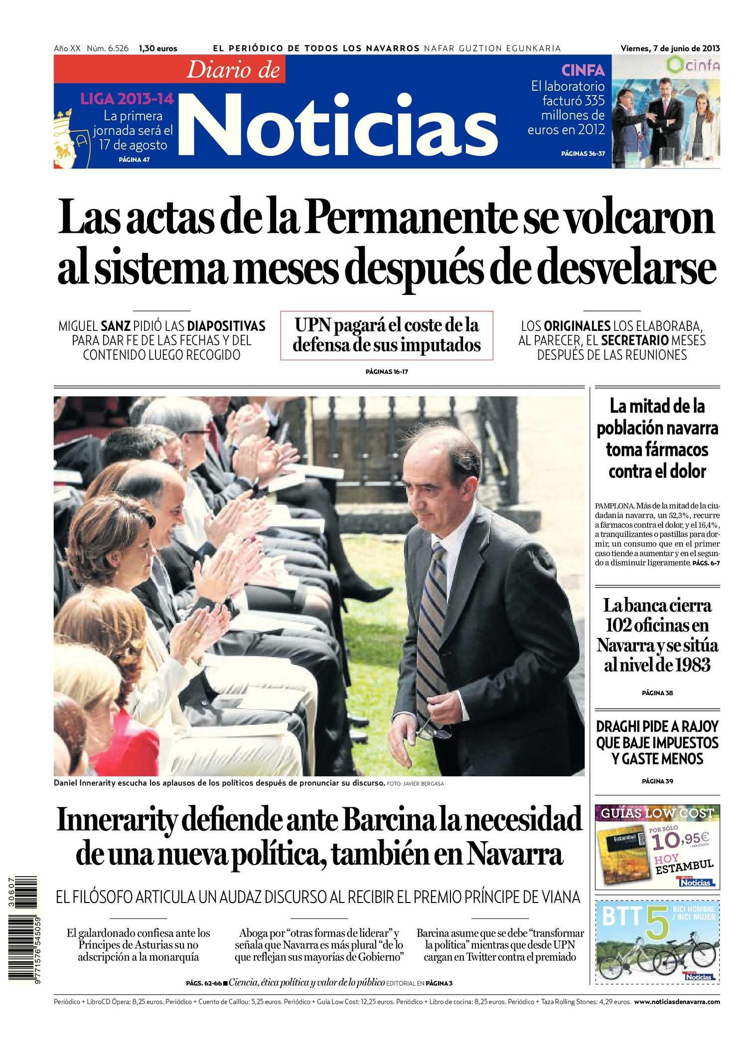 best service 778b2 31ac8 Calaméo - Diario de Noticias 20130607