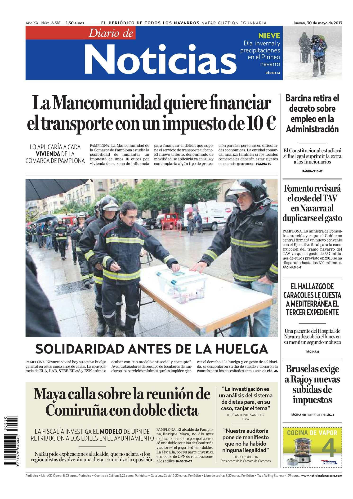 Calaméo - Diario de Noticias 20130530 36dc7682392