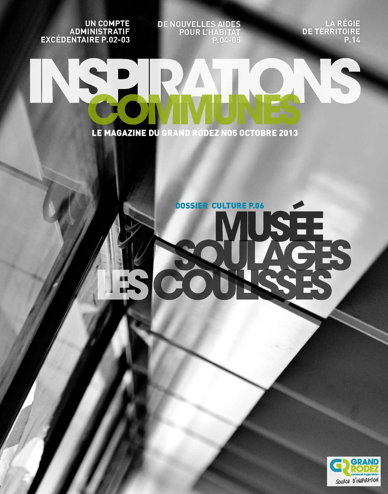 Inspirations Communes n°5 - octobre 2013