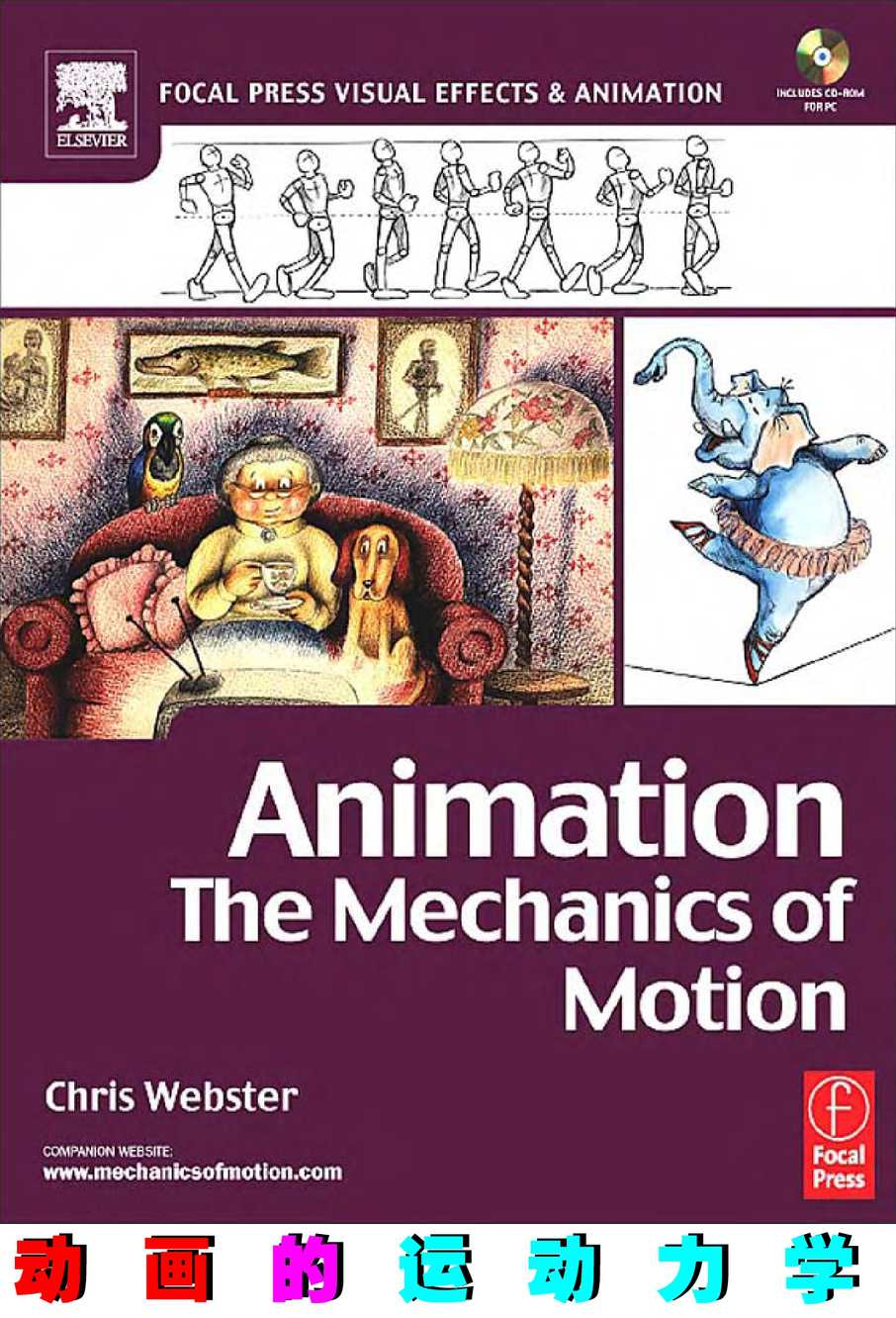 Calamo Animation The Mechanics Of Motion Despite Every Effort To Overcomplicate This Projectit Manages