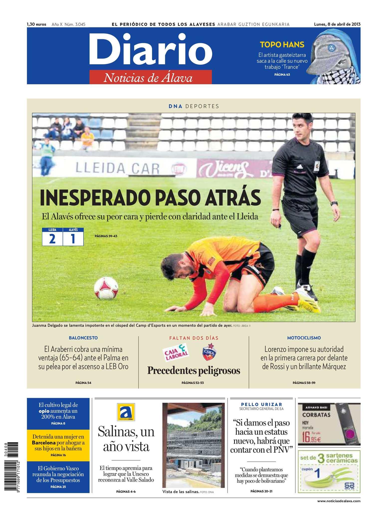 Calaméo - Diario de Noticias de Álava 20130408 92815ddd2407d