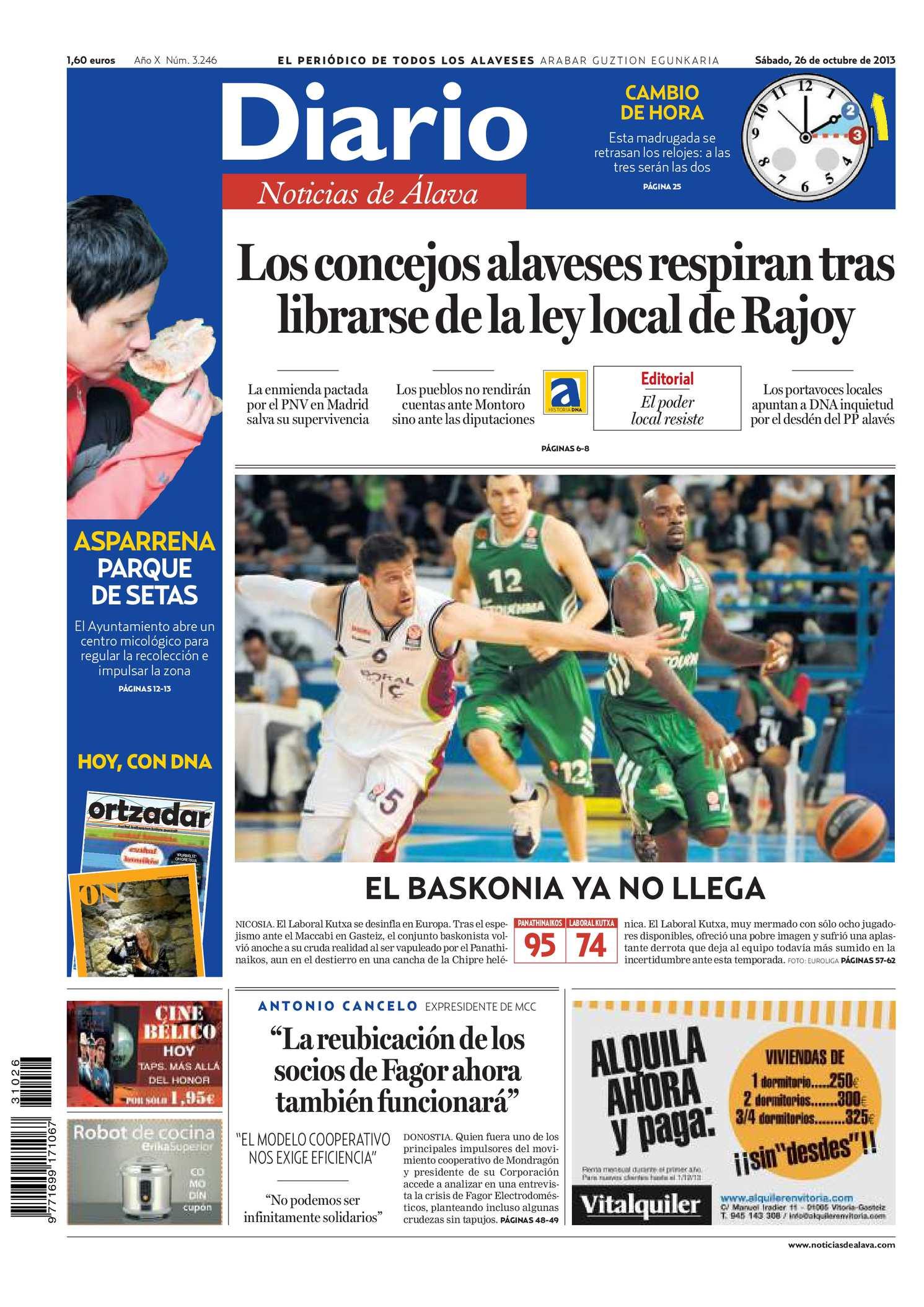 Calaméo - Diario de Noticias de Álava 20131026 3be6a1b1c91