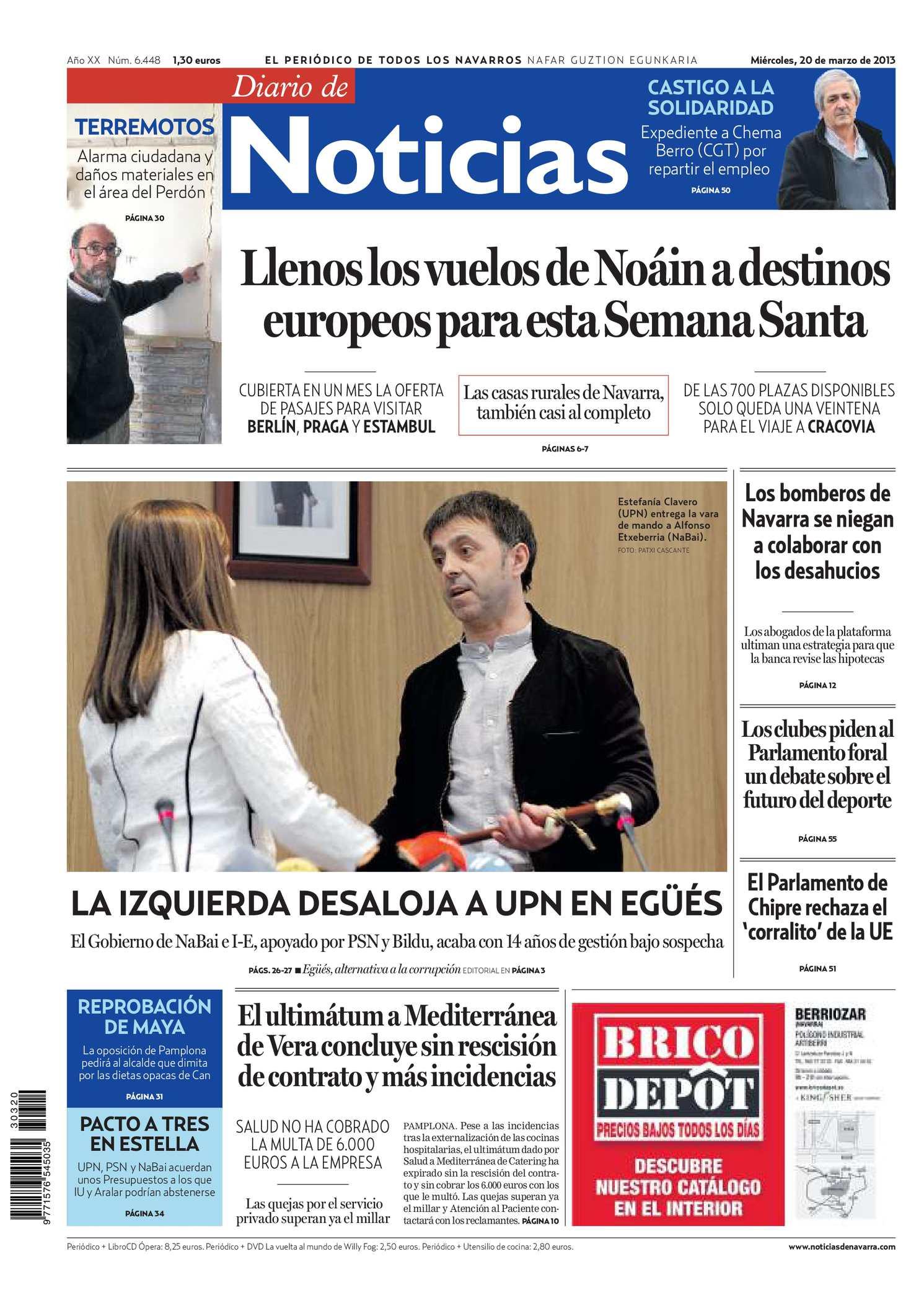 san francisco afeb0 fa86d Calaméo - Diario de Noticias 20130320