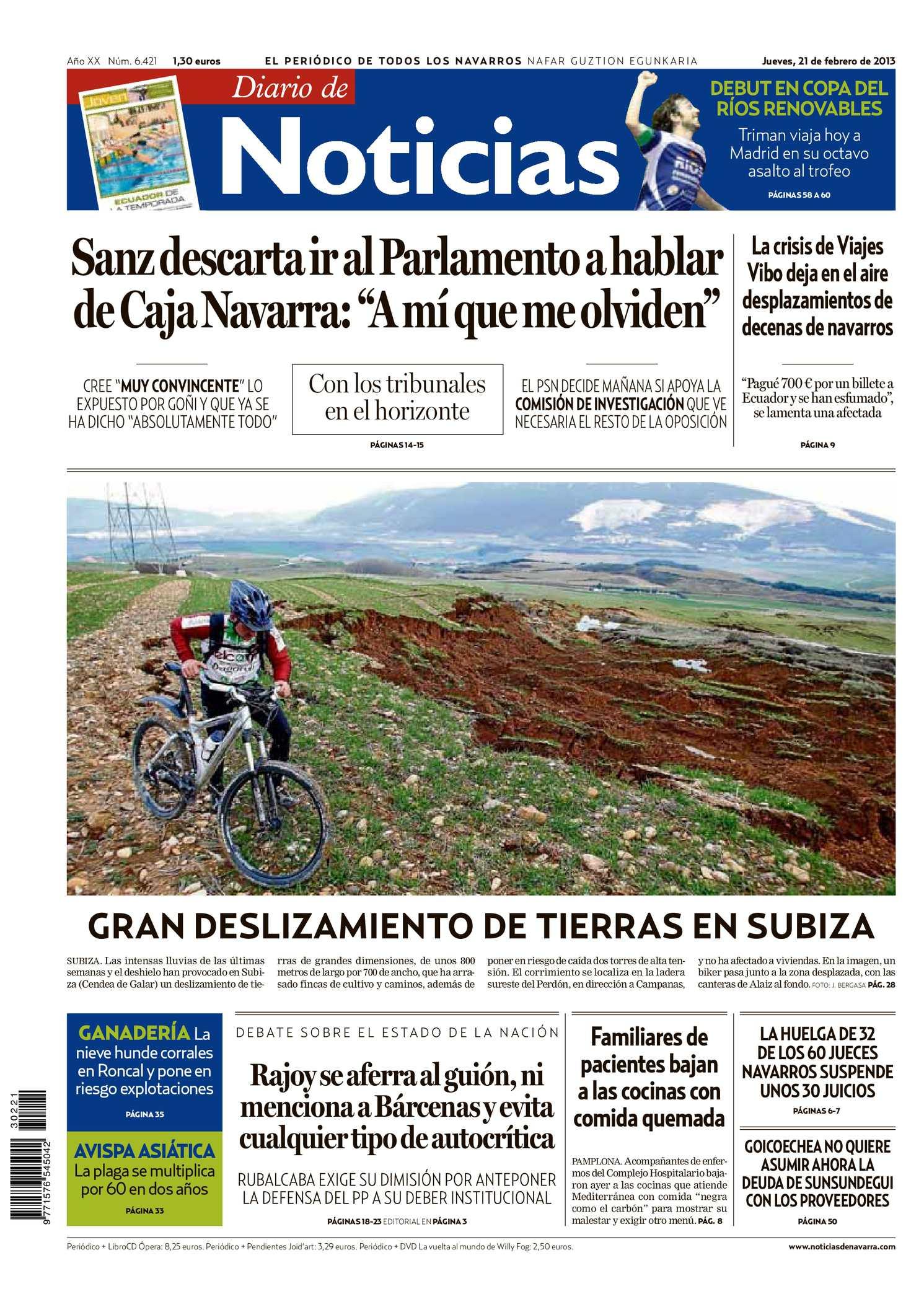Calaméo - Diario de Noticias 20130221