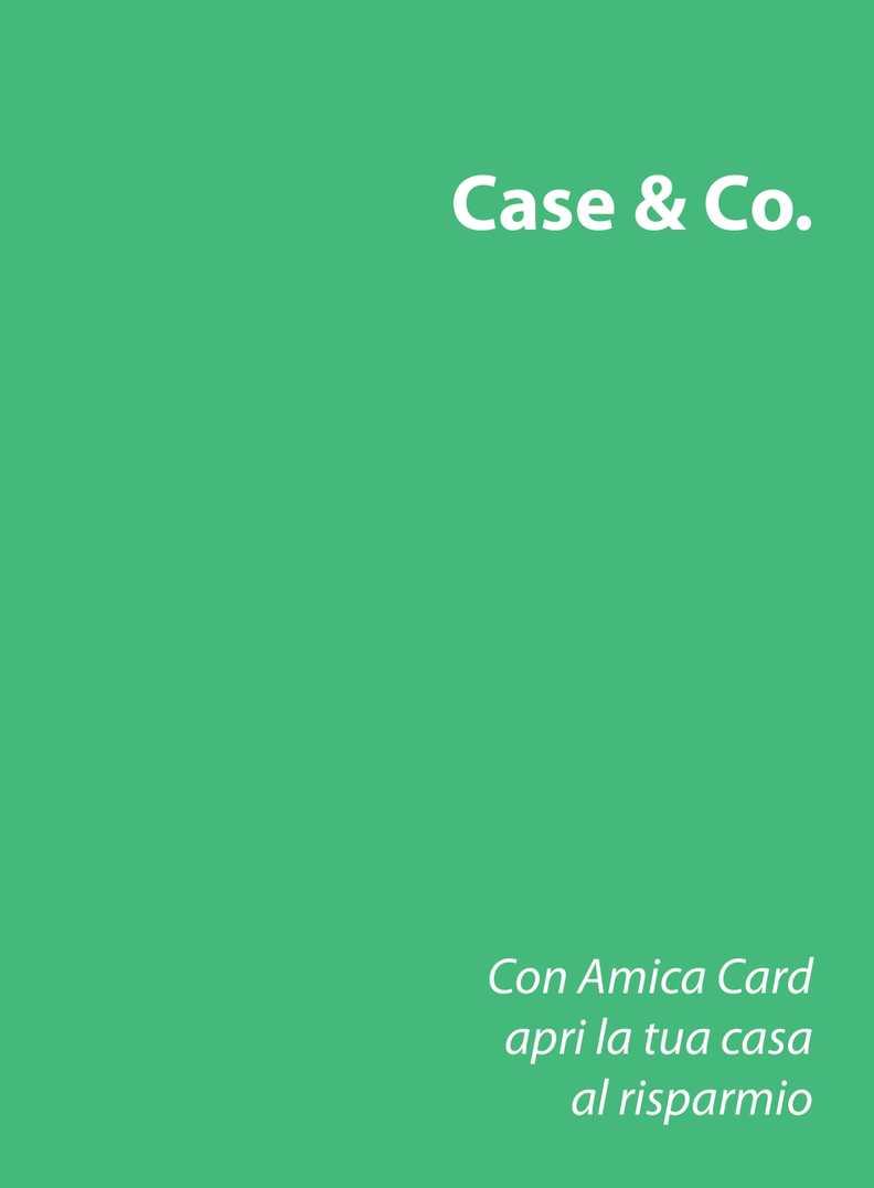 Calam o guida 6 case co for Anselmi arredamenti