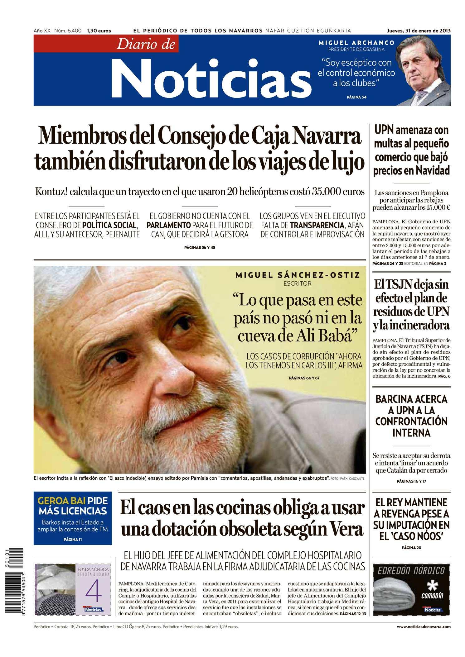 Calaméo - Diario de Noticias 20130131