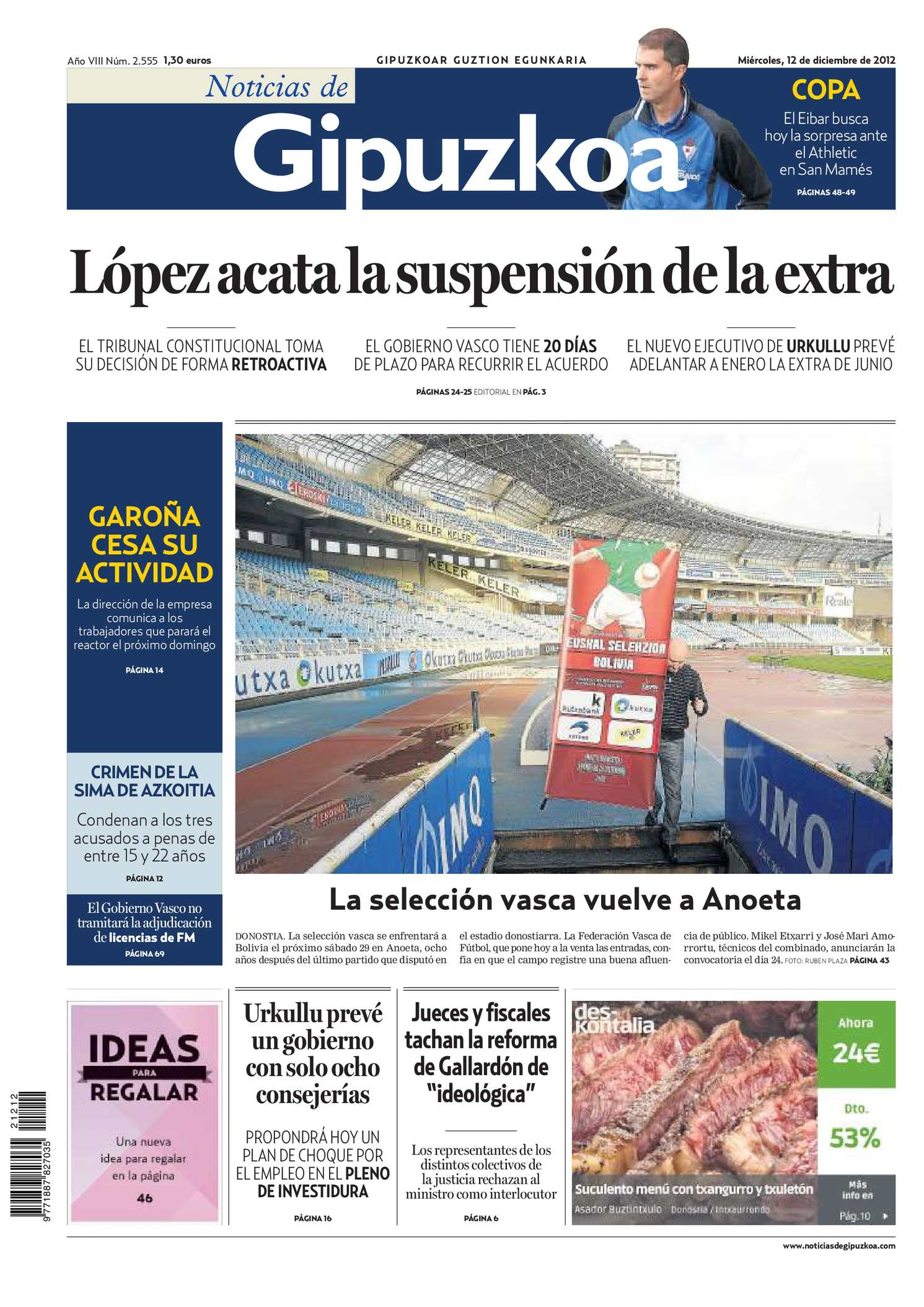 Calaméo - Noticias de Gipuzkoa 20121212 88fb09e22ac