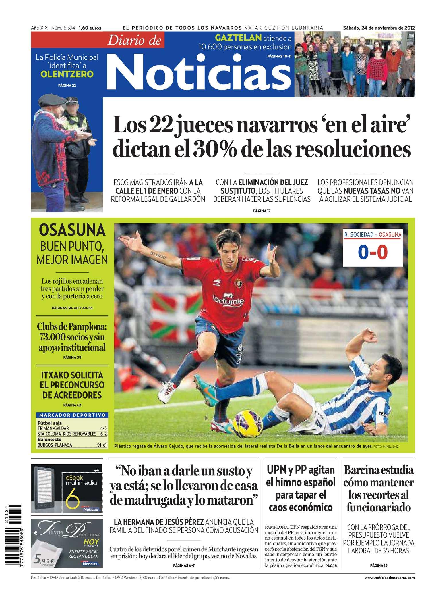 Calaméo - Diario de Noticias 20121124 97472744e9234
