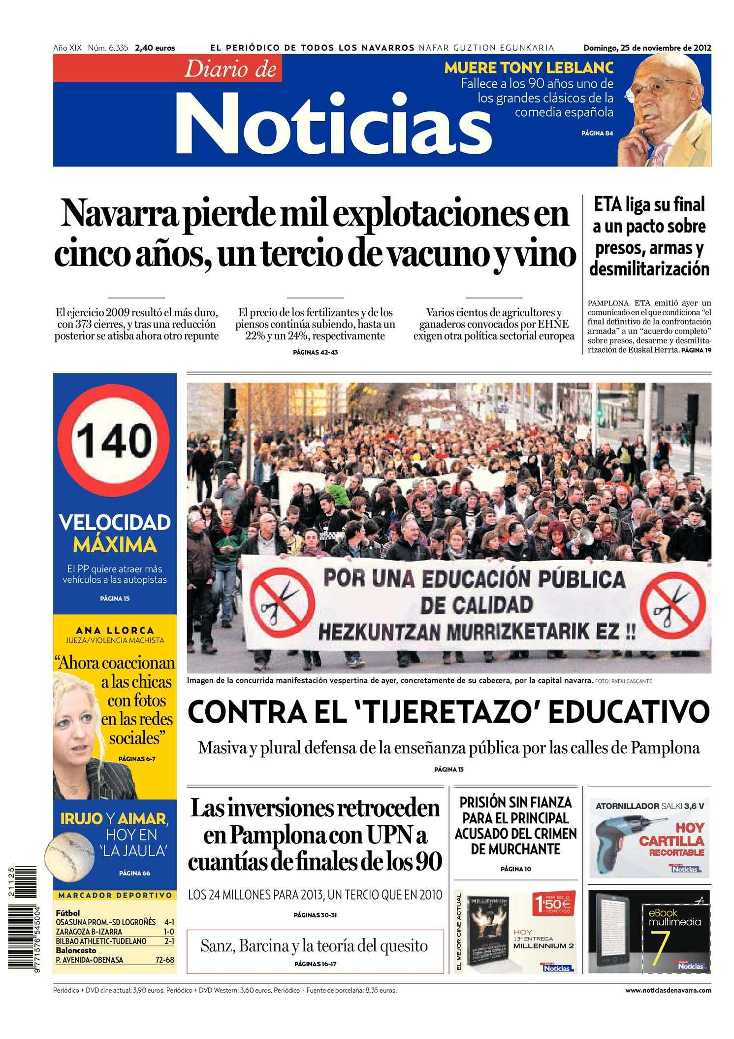 Calaméo - Diario de Noticias 20121125 42a53608566